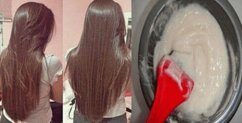 Balsamo per capelli: Fai da te per combattere la caduta dei capelli