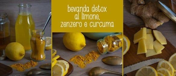 Photo of Limone e Curcuma: Accelerano il metabolismo e stimolano la digestione.
