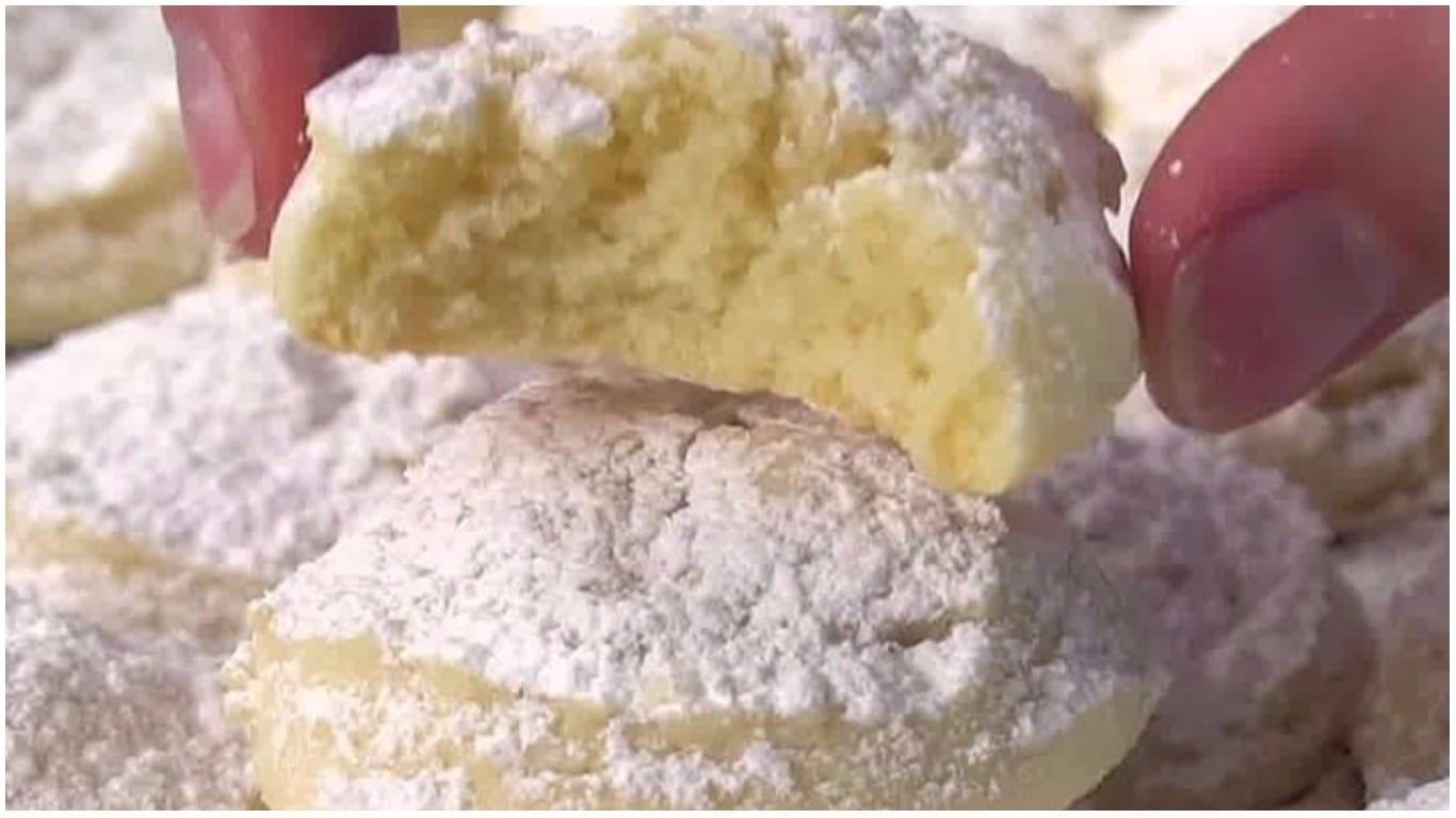Photo of I Biscotti più famosi del web e i più morbidi che abbiate mai assaggiato.