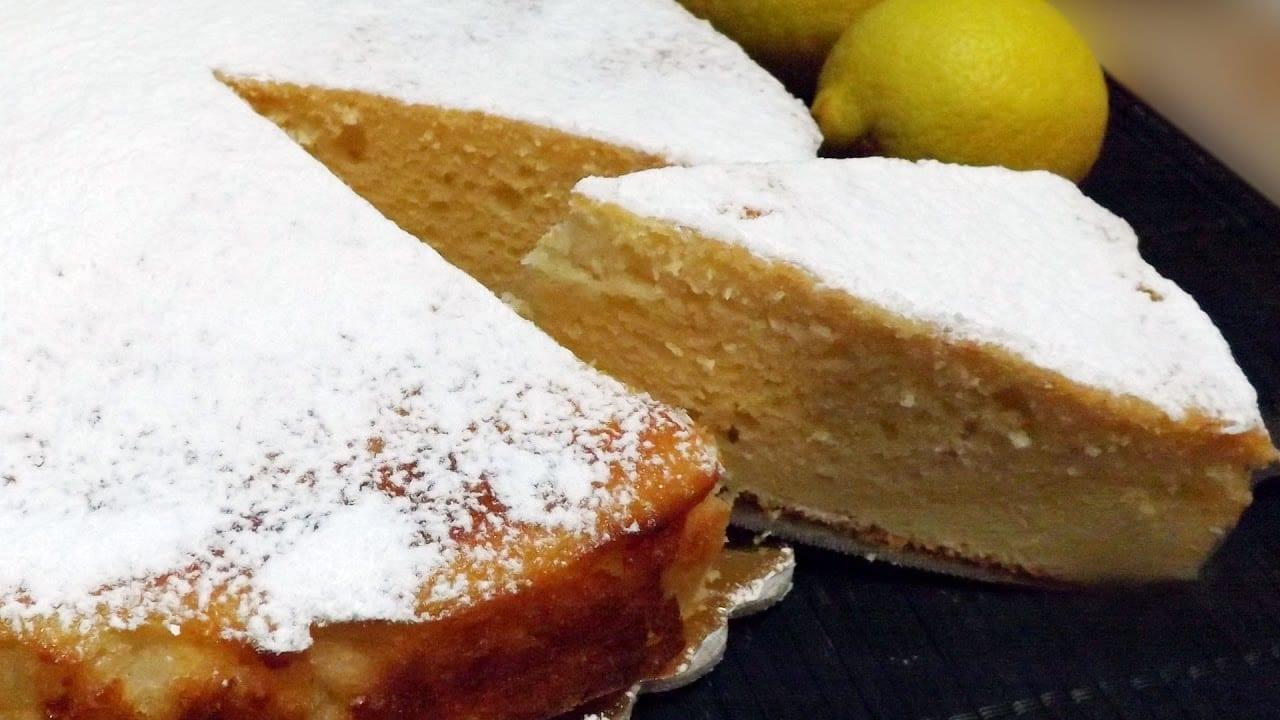 Photo of Torta alla  ricotta: Soffice e super golosa. Da provare.