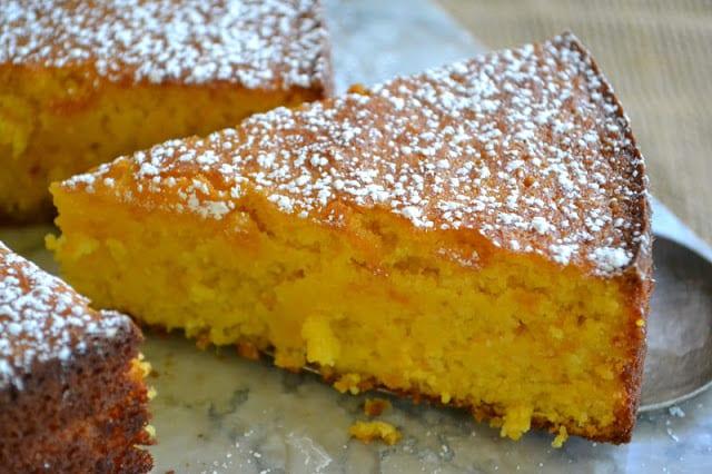 Photo of Torta  Ai Mandarini : Facile Da Preparare Buonissima Da Gustare.