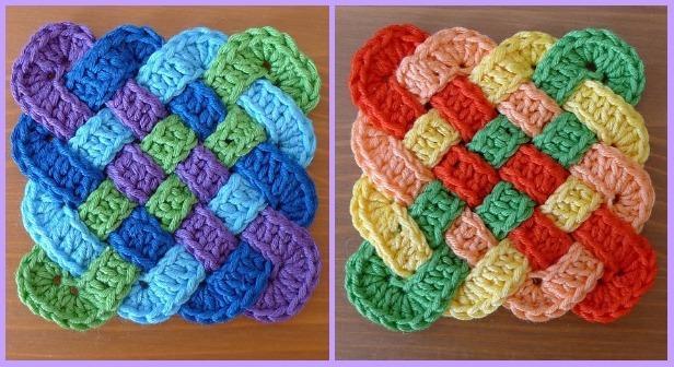 Photo of Scopri come realizzare questa bella coperta di lana. È bella confortevole.
