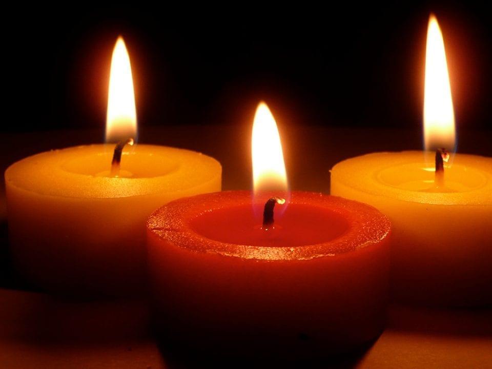 Photo of Rituale con candele per un anno prosperoso, e pieno di positività