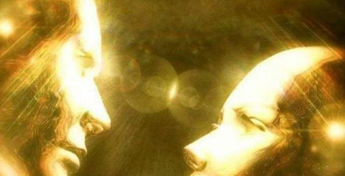 Amore:Se due persone sono destinate a stare insieme, si troveranno di nuovo…