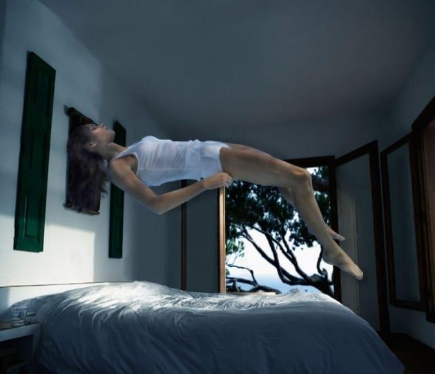 Photo of Sogni: 10 cose importanti che i tuoi sogni rivelano inconsciamente.