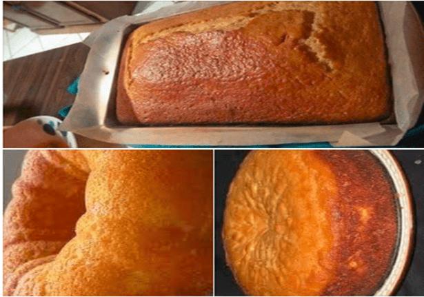 Photo of Torta Domestica : 5 Tazze, Una Torta Facilissima Da Preparare.