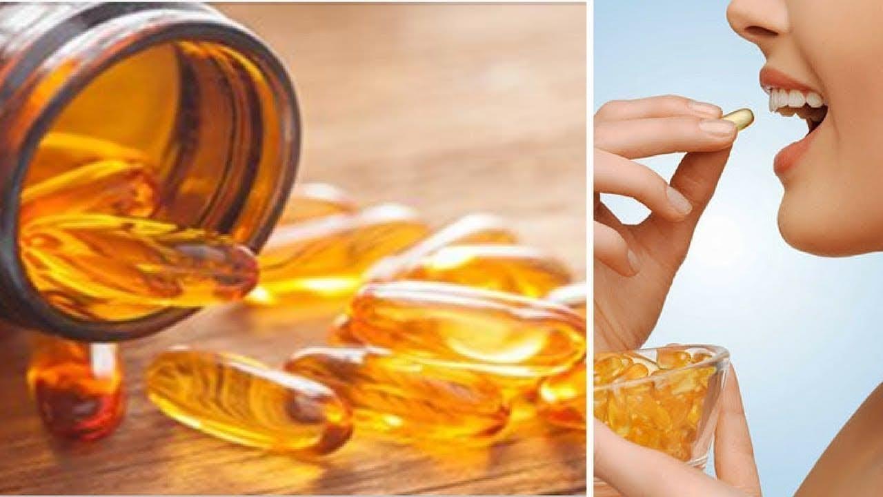 Photo of Vitamine: Le 6 fondamentali che ogni donna deve consumare dopo 40 anni