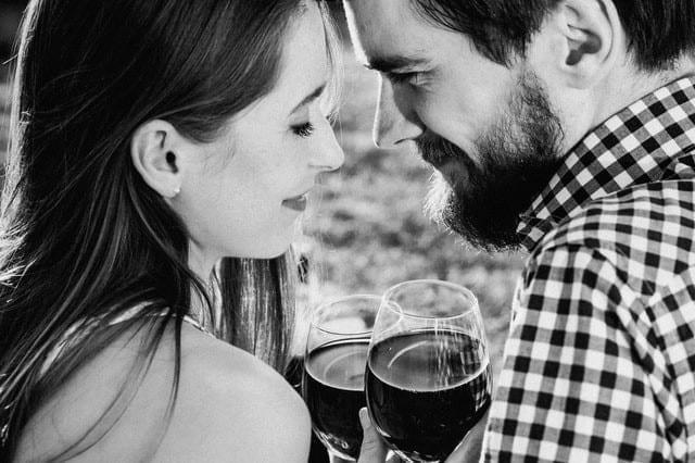 Photo of Matrimonio: Se ingrassi poco dopo che ti sei messo con qualcuno è perchè sei felice!