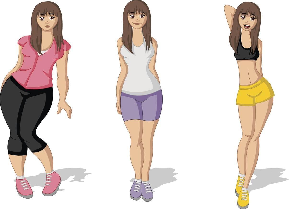 Photo of Metabolismo lento: Come fa una donna con il metabolismo lento dovrebbe fare