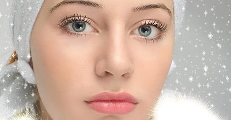 Photo of Macchie della pelle: Lava il siuo viso pe tre gioni e le sue amiche le chiedono qual'è il suo segreto