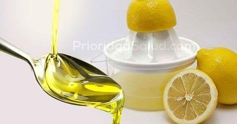 Photo of Rimedio naturale: 1 limone e 1 cucchiaio di olio d'oliva e scopri cosa succede