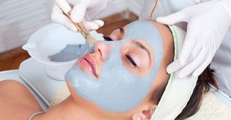 Photo of Come fare una maschera fatta in casa per il viso?