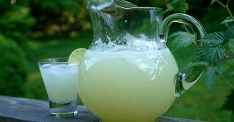Bevanda al limone: per curare il fegato e purificare il sangue