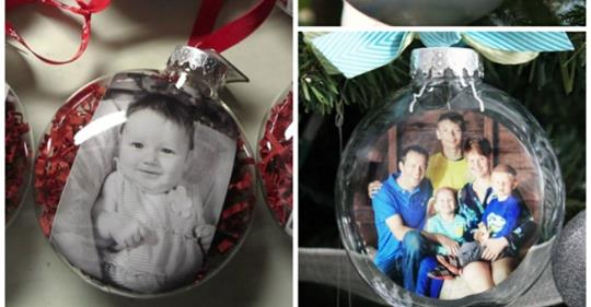 Photo of Natale: 7 decorazioni natalizie che puoi realizzare in mezz'ora