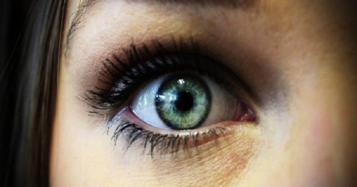 Photo of Occhi verdi: Ecco sette motivi perché sono persone speciali quelli con gli occhi verdi