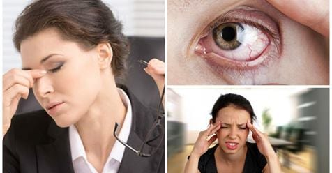 Photo of Stress visivo: Ecco come puoi combatterlo