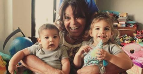 Photo of Attenzione nonne: accudire nipoti ti aiuta a vivere più a lungo