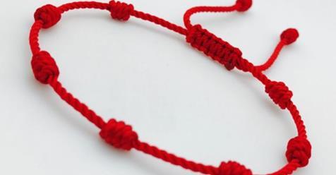 Photo of Braccialetto rosso: Cosa significa portarne uno