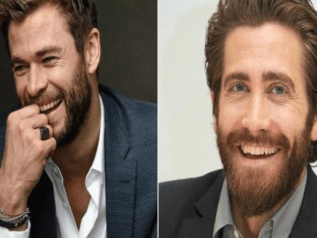 Photo of Gli uomini con la barba:sono i migliori con cui avere una relazione seria