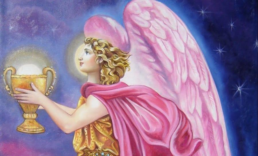 Photo of Arcangeli: Il primo nome dell'arcangelo che incontri ti porterà un messaggio meravigliosi