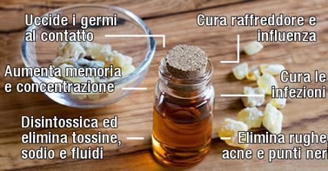 Photo of L'olio di  Zenzero: I  mille benefici per la tua salute.