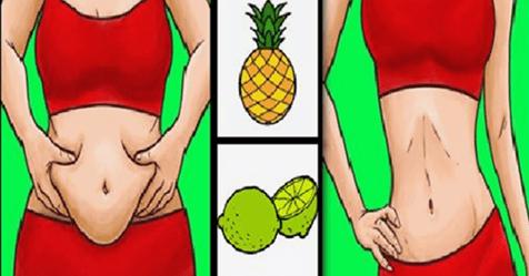 Ananas e limone