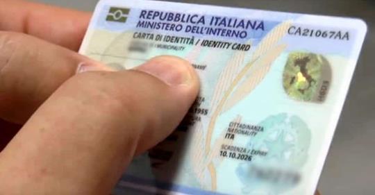 Photo of Carta d'identità elettronica: Ecco come è organizzata