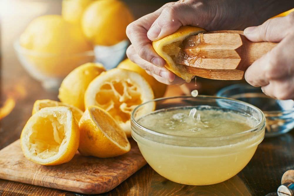 Photo of Succo di limone: Risolve almeno 13 problemi di salute