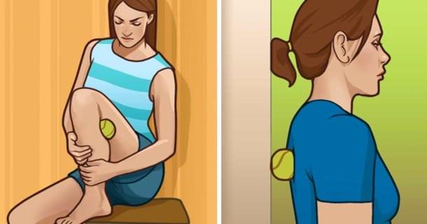 Photo of Infiammazione cervicale: 3 Modi per curare i dolori della cervicale