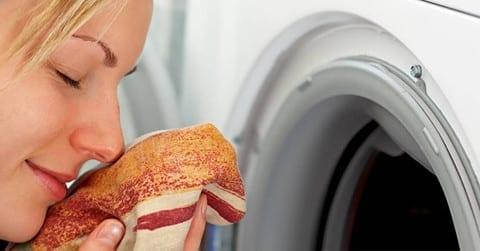 Photo of Elimina gli odori degli asciugabiancheria e della sudorazione