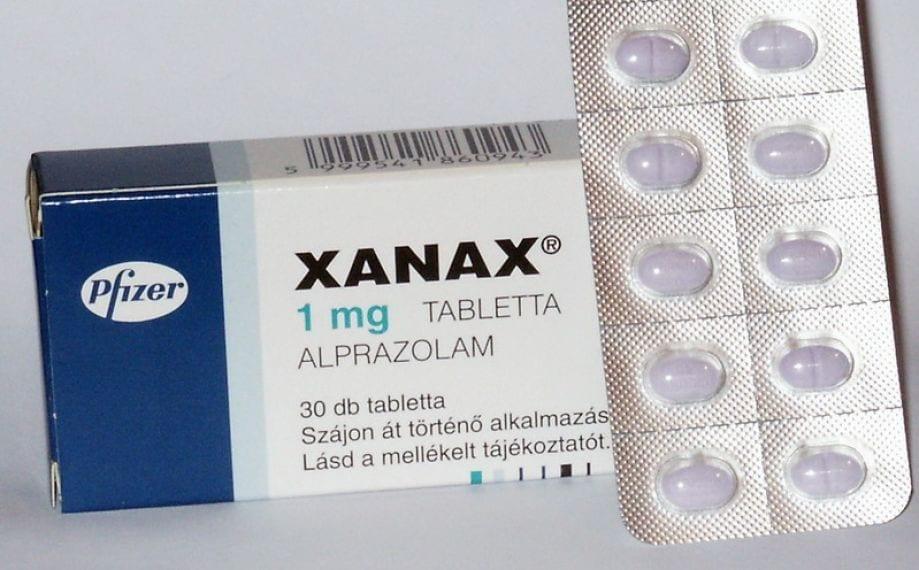Photo of Xanax crea una vera e propria  dipendenza come la droga, lo sapevi?