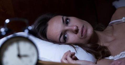 Photo of L'insonnia:  aumenta il rischio di arresto cardiaco lo sapevi?