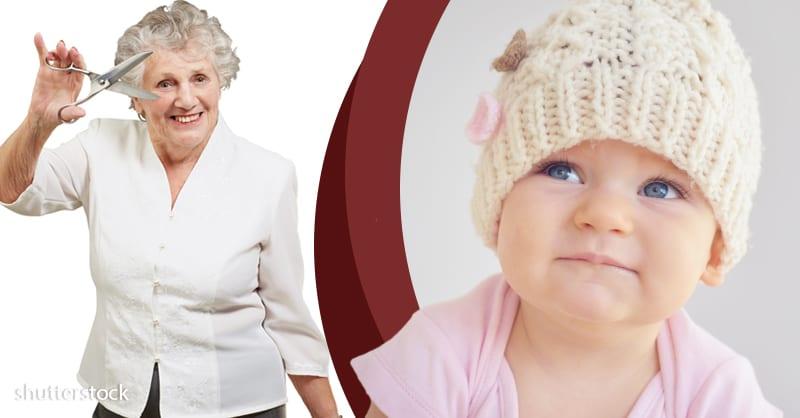 Photo of Suocera: Oltraggioso! Taglia i capelli alla nipotina senza permesso