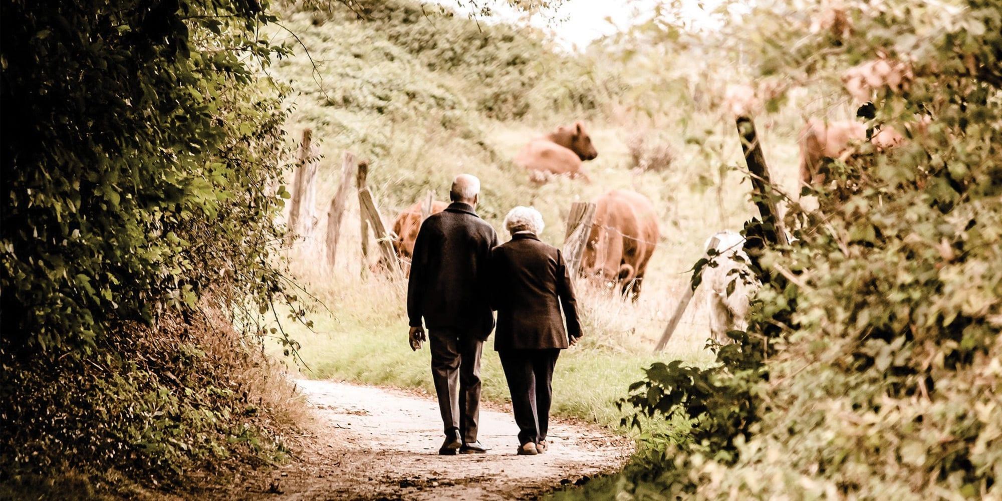 questi nonni