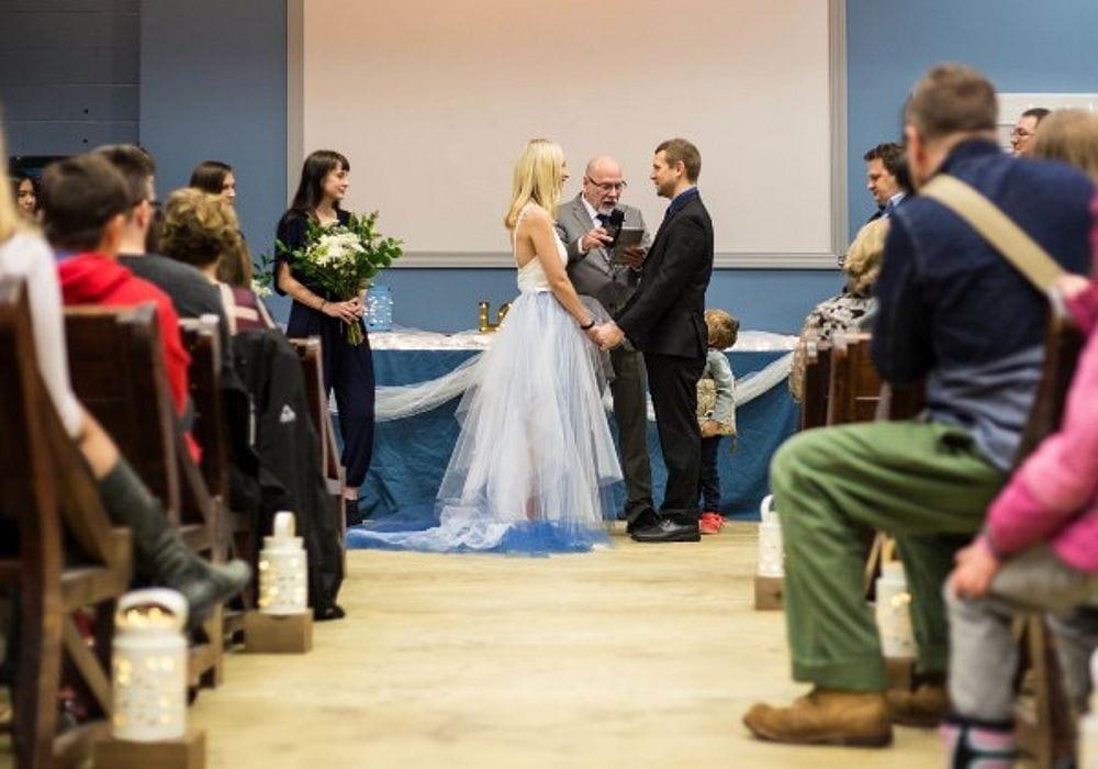 Photo of Il matrimonio del 2019: così è stato definito! Questi sposi sono stati unici!