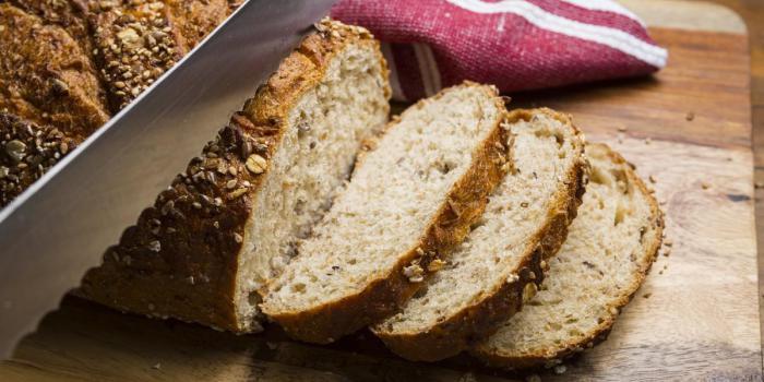 Photo of Tiroide: ecco perché dovresti sempre mangiare il pane
