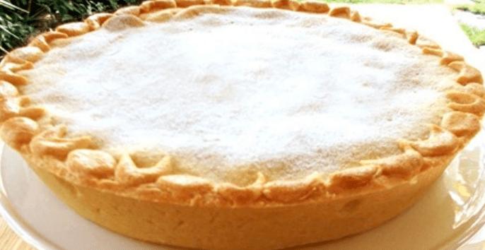 Photo of Ricetta della torta sfogliatella frolla napoletana, ricetta originale