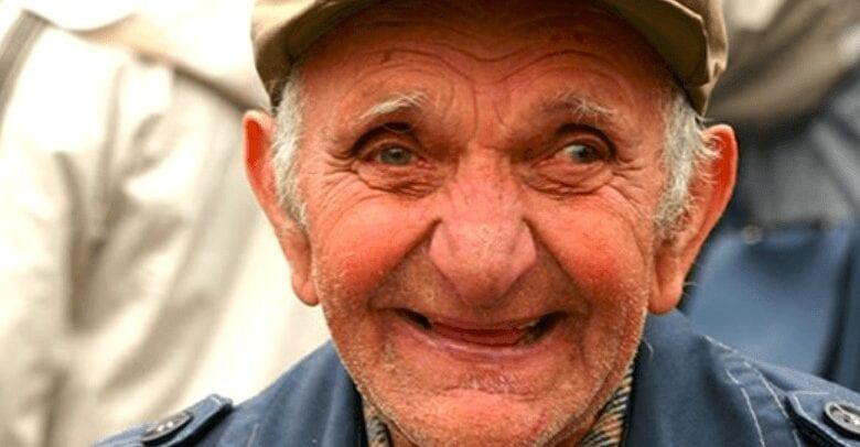 Povertà: Un nonnino di 94 anni costretto a rubare per mangiare
