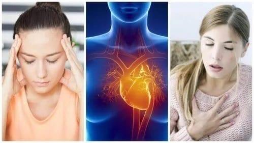 "Photo of Caldo,""Ecco i sintomi da ictus e infarto da calore,salva vita"""