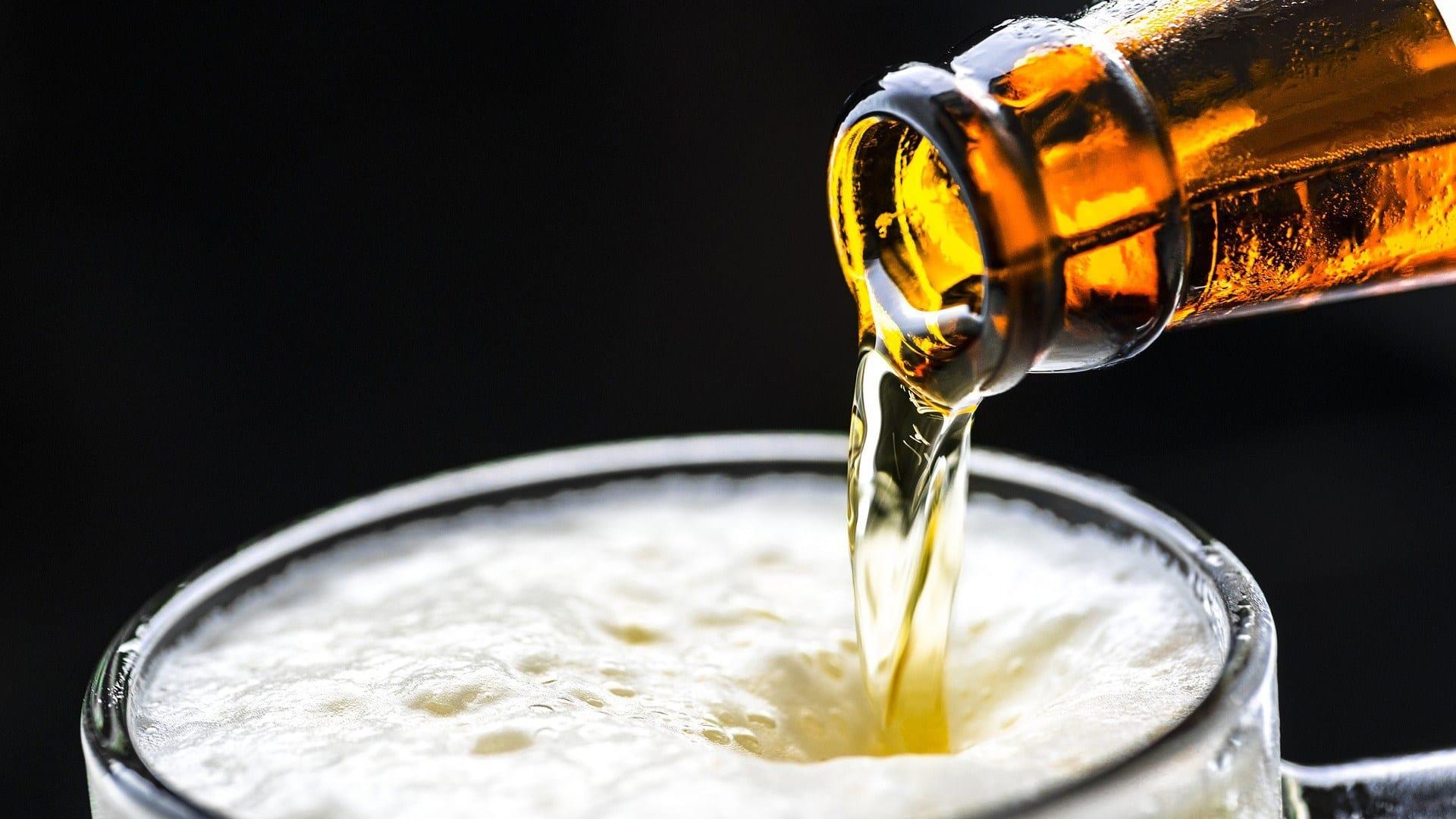 Photo of Maschera alla birra: Ottimo per combattere l'invecchiamento