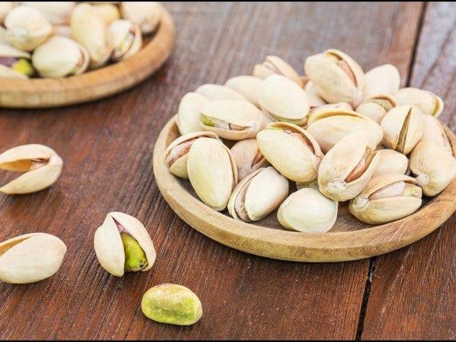 Photo of I pistacchi sono un alleato per il cervello e perdono peso!