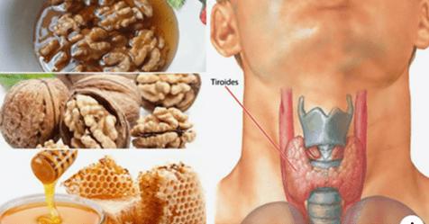 Photo of Tiroide: un rimedio casalingo per combatterla