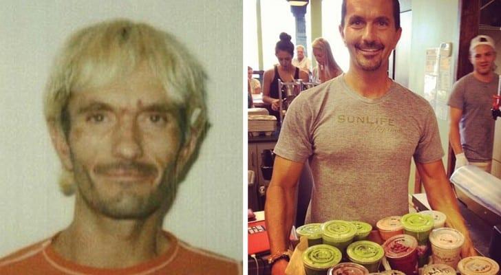 """Photo of Ieri tossicodipendente, oggi milionario: l'uomo che si è """"dimenticato di morire"""""""