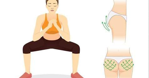 Photo of Squat: 6 tipi di squat per trasformare il tuo corpo in poco tempo