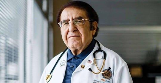 Photo of La dieta del dottor Nowzaradan, per combattere i chili di troppo
