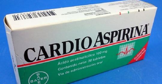 """Photo of Cardioaspirina: """"Può essere molto pericolosa se assunta in questo modo"""""""