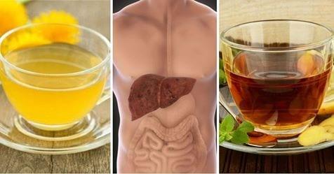 Photo of Depurazione: Bevande notturne per pulire il fegato e perdere peso