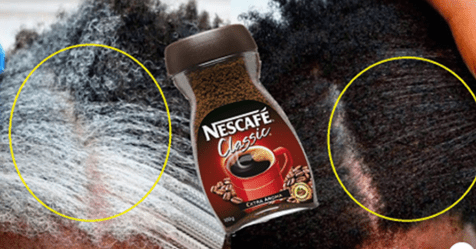 Photo of Caffè: Come tingere i capelli in modo naturale e duraturo…