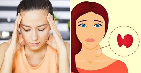 tiroide e stress