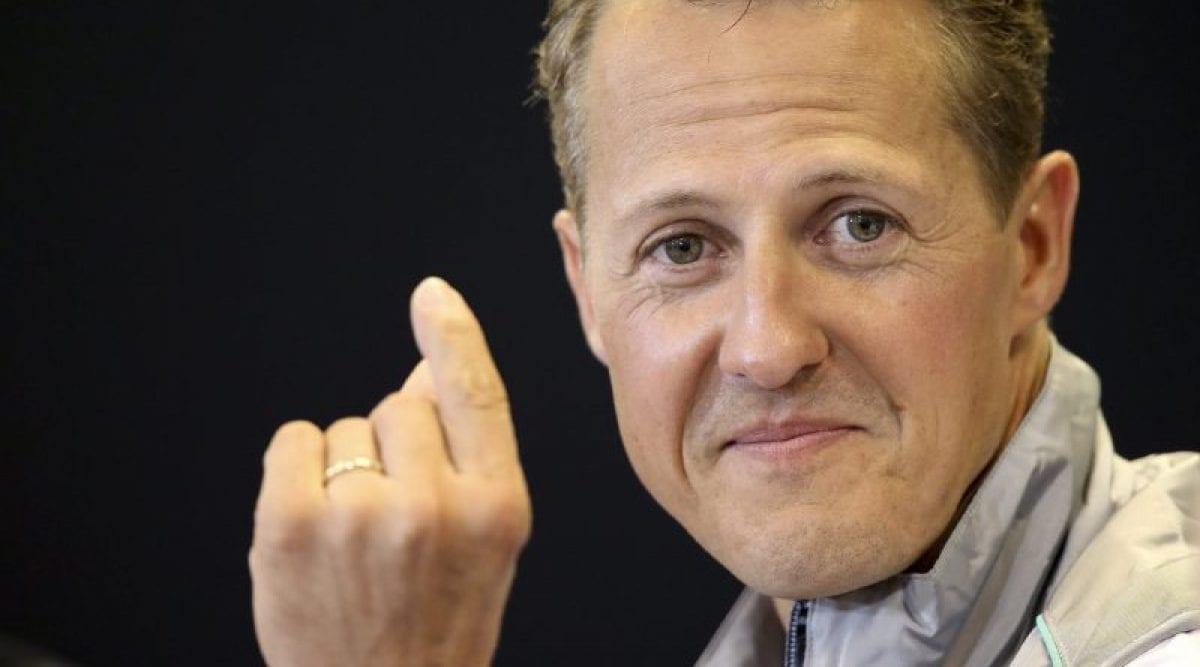 Photo of Michael Schumacher non sarebbe più in coma, 6 anni dopo l'incidente